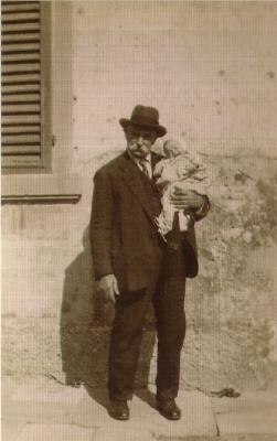 Angiolo Gennaioli e Marco Aldo