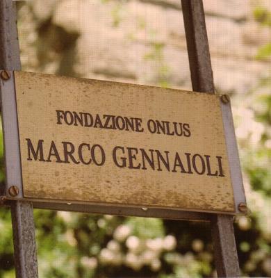 Fondazione Marco Gennaioli onlus
