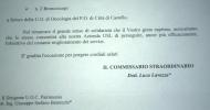 Donati 2 Broncoscopi al reparto di Oncologia del P.O. di Città di Castello