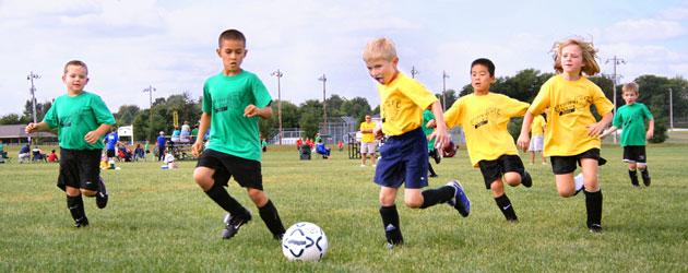 Torneo di calcio della Befana