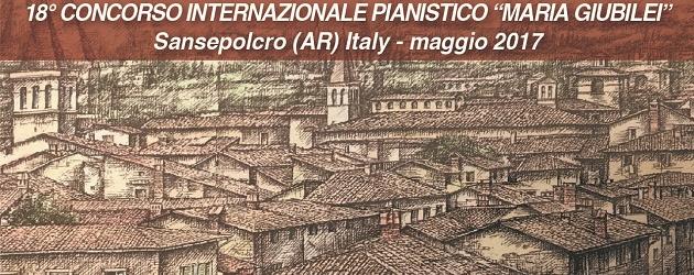 Concorso Pianistico 2017