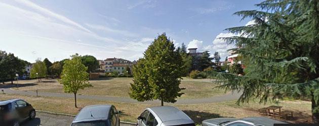 Parco dei Cent'anni