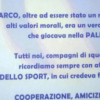 "1° TROFEO BOTTEGA TIFERNATE MEMORIAL ""MARCO GENNAIOLI"""