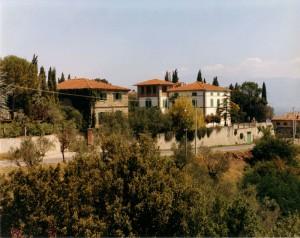Villa Gennaioli - Anghiari (AR)